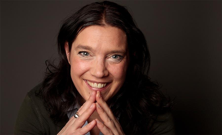 Simone van Mierlo