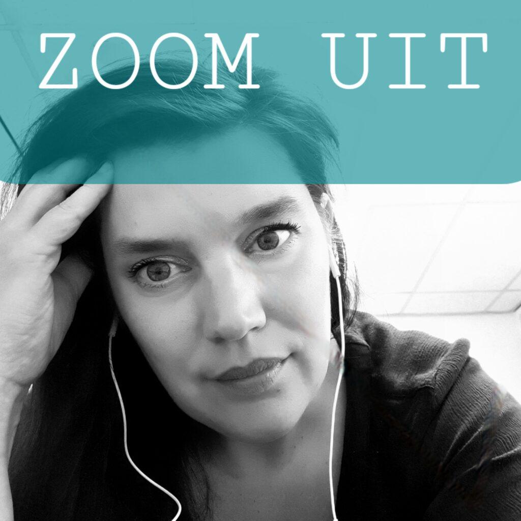 Zoom therapeuten beeldbellen zelfbeeld onzekerheid twijfel contact verbinding Over uitnodigen, antwoorden en samen in contact zijn, van het echte soort.